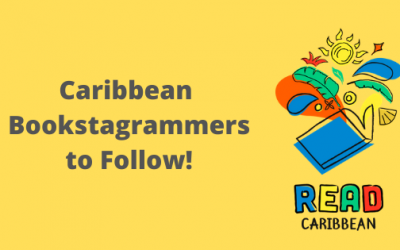 Read Caribbean : Caribbean Bookstagrammers to Follow