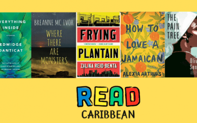 My Favourite Collection of Caribbean Short Stories
