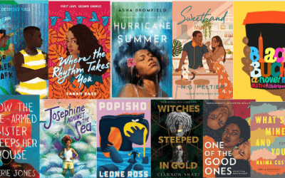 2021 Read Caribbean Releases!