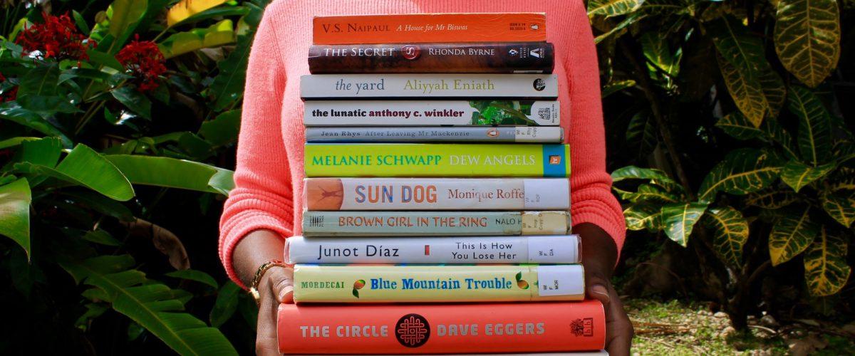 Books of Cinz
